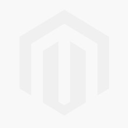 Label en 3D de forme LEZARD Rouge réflechissant